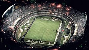 Morumbi poderá ser o estádio de abertura da Copa América de 2019