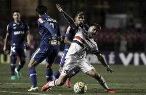 Tabu, freguesia e goleada: o clássico entre São Paulo e Cruzeiro