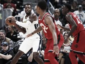 NBA - Jokic sfiora la tripla doppia e guida i Nuggets alla vittoria. Ai Clippers basta un tempo per sbarazzarsi dei Mavs