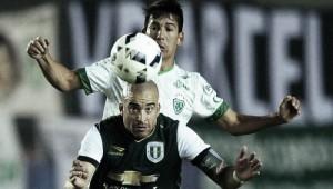 Sarmiento no pasó del empate en el Sur