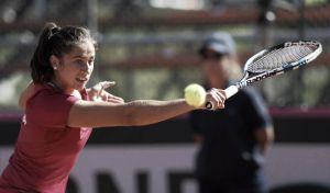 Sara Sorribes y Paula Badosa estarán en el Mutua Madrid Open