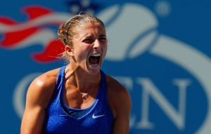 Us Open 2014: Sara Errani e Mirjana Lucic si prendono la ribalta, avanzano Sharapova e Wozniacki