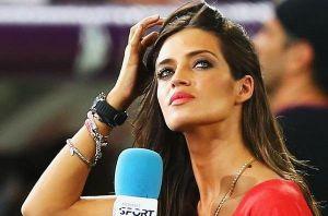 Sara Carbonero podría tener su propio 'reality' en televisión