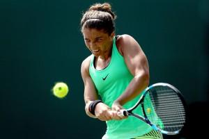 WTA Bogotà, il programma: in campo Larsson e Arruabarrena