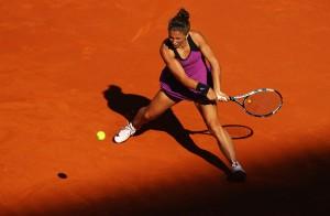 WTA Roma - Risultati e programma: oggi in campo Errani, Schiavone e Knapp