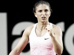 WTA Pechino: una grande Errani batte la Kvitova