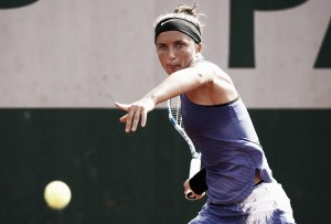 French Open: Sara Errani survives tough first round match