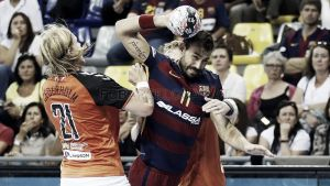 El Barça vence pero no convence, otra vez