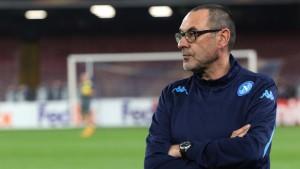 Napoli, Guardiola può aspettare: testa al Sassuolo