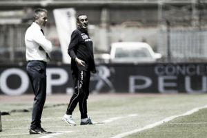 Maurizio Sarri set to take over at Napoli