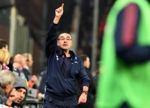 Napoli verso Verona, Sarri chiede un ultimo sforzo prima della sosta
