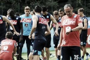 Napoli, conferme o sorprese contro l'Inter?