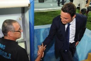 """Il Pescara ferma il Napoli, Oddo: """"Sono convinto di avere un grande gruppo"""""""