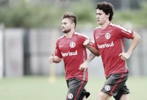 Internacional renova com Dourado, Sasha e Ferrareis para próximas temporadas