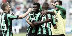 """Sassuolo imbattuto, Squinzi: """"E' un sogno. Potevamo essere anche più avanti"""""""