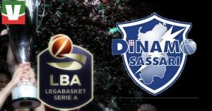Guida Vavel Legabasket 2017/2018 - Dinamo Sassari
