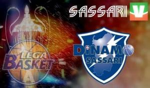 Guida Vavel Legabasket 2016/17: Banco di Sardegna Sassari