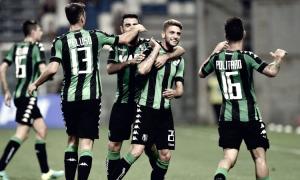 Coppa Italia 2016/17 - Il derby emiliano per un posto nei quarti: il Sassuolo ospita il Cesena