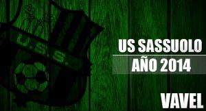 US Sassuolo 2014: del milagro a la consolidación