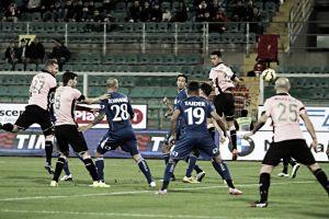Diretta Sassuolo - Palermo, risultato live della partita di Serie A (0-0)