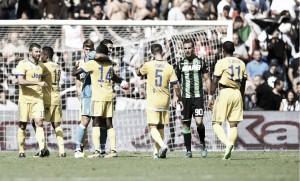 Juve, Dybala-show: Allegri e Matuidi commentano la vittoria sul campo del Sassuolo