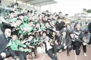 Viareggio Cup 2017, día 10: Sassuolo, histórico campeón en penaltis