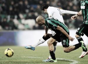Resultado Sassuolo - Fiorentina en Serie A 2015: tablas en Reggio Emilia (1-1)