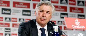 """Ancelotti: """"Con esta plantilla estamos bien"""""""