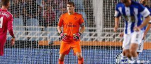 "Casillas: ""Esto no debe volver a pasar"""