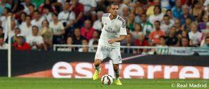 """Pepe: """"Venimos de una gran temporada e intentaremos que sea así este año"""""""