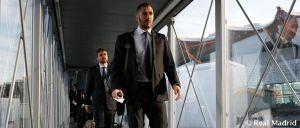 El Madrid viaja a Suiza sin Pepe ni Khedira pero con Illarramendi