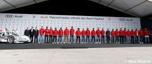 Tottenham y Milan acompañarán a Bayern y Real Madrid en la Audi Cup