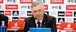 """Ancelotti: """"No hay duda de que Cristiano será el Balón de Oro"""""""