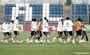Cristiano ultima su recuperación; Bale se ausenta por gripe