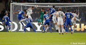 El Real Madrid, el equipo español más goleador en un año natural