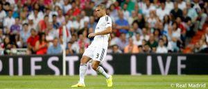 """Pepe: """"Hay que luchar y pensar ya en el próximo partido"""""""