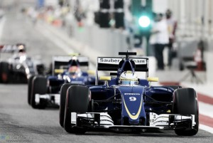 Buscombe joins Sauber from Haas