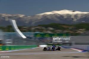 Sauber announce Honda engine deal for 2018