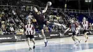 Frigoríficos Morrazo - FC Barcelona: a cumplir antes de la Champions