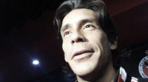 """Cirilo Saucedo: """"Hoy teníamos que hacer un gran partido ante un gran rival"""""""