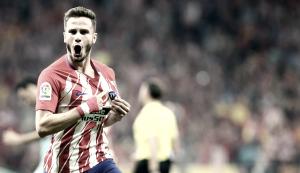 Vence el fútbol en el Wanda Metropolitano