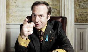 'Better Call Saul' lanza las fotos de sus personajes