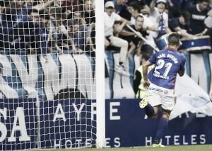 El Real Oviedo sigue sin ganar en casa