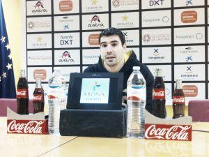 """Blanco: """"Baloncesto Sevilla tiene buenos jugadores"""""""