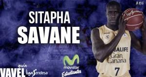Movistar Estudiantes 2016-17: Sitapha Savané, más que un jugador