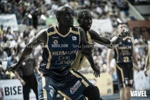 """Savané: """"Nunca puedes dar por perdido un partido"""""""