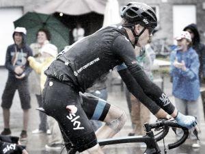 Chris Froome abandona Tour de France