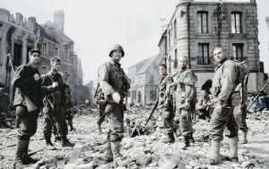 Críticas en 1 minuto: 'Salvar al soldado Ryan'