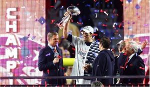 Superbowl : Les New England Patriots arrachent leur 4e titre