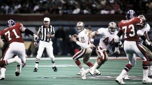 Superbowl XXIV: Los 49ers de Montana se impusieron a los Broncos de Elway
